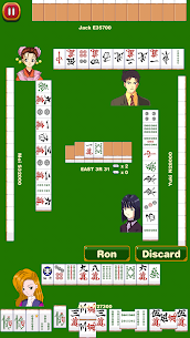 Mahjong School: Learn Japanese Mahjong Riichi 1