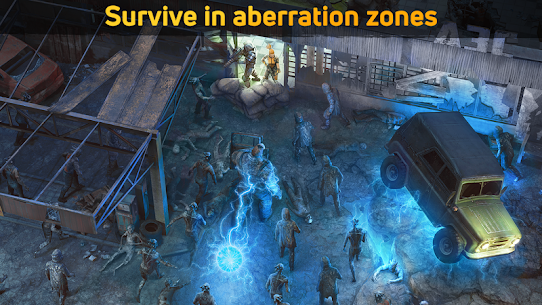 Dawn of Zombies: Survival after the Last War NEWS 2021 7