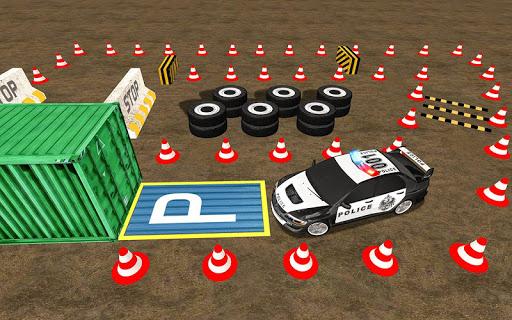 Advance Car Parking Game 2021  screenshots 1