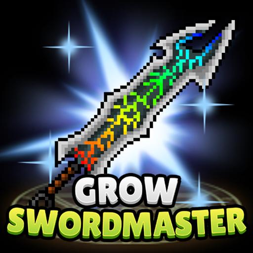Grow SwordMaster - Idle Action Rpg