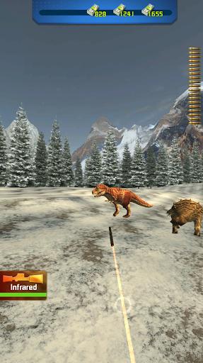 Dinosaur Land Hunt & Park Manage Simulator 0.0.11 screenshots 5