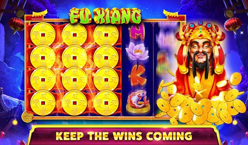 Caesars Casino: Casino & Slots For Free  screenshots 6