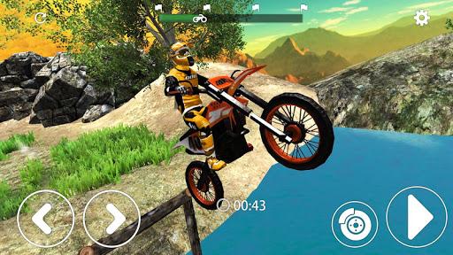 Stunt Race 3D- Extreme Moto Bike Racing Games 2020 1.1.0 screenshots 1