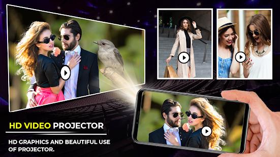 Image For HD Video Projector Simulator - Video Projector HD Versi 1.1 3