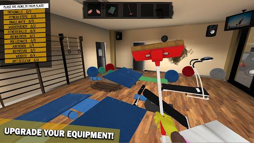 Cleaning Simulator  screenshots 3