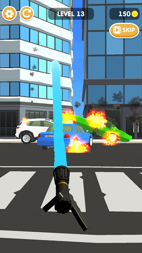 FireFighter3D modavailable screenshots 4