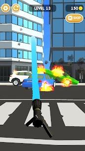 FireFighter3D MOD (Unlimited Money) 4