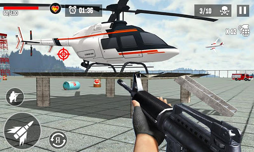 Anti-Terrorist Shooting Mission 2020  screenshots 4