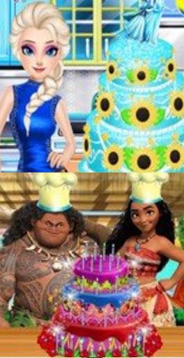 Icing On The Cake Dress 12.0 screenshots 4