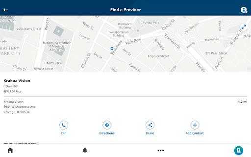 MetLife US App apktram screenshots 18