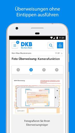 DKB-Banking  screenshots 8