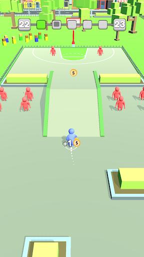 Basket Dunk 3D  screenshots 3