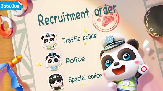 Little Panda Policeman screenshots 7