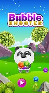 Bubble Shoot Puzzle – Jungle Pop Match Game APK 1