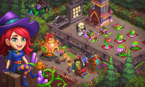 Monster Farm MOD APK 1.76 (Free Shopping) 6
