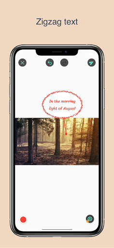 Annotium - Photo Annotation apktram screenshots 6