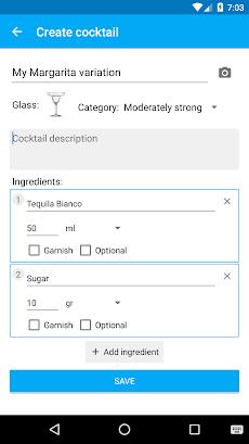 My Cocktail Barのおすすめ画像4