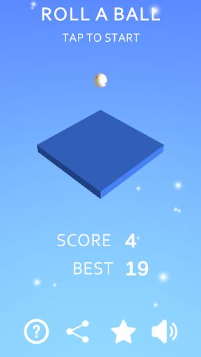 Télécharger Roll a Ball mod apk screenshots 4