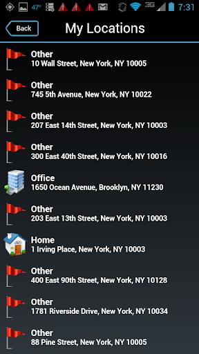 La Nueva Quisqueya Car Service For PC Windows (7, 8, 10, 10X) & Mac Computer Image Number- 7