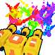 Colorful Bombing 3D - Androidアプリ