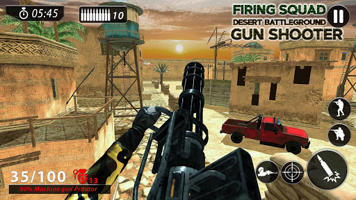 FPS Real Commando Games 2021: Fire Free Game 2021 1.1.0 screenshots 2