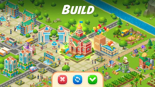 Free Farm City  Farming amp  City Building 2
