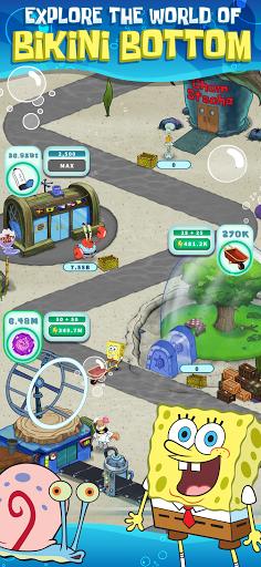 SpongeBobu2019s Idle Adventures 0.129 screenshots 2