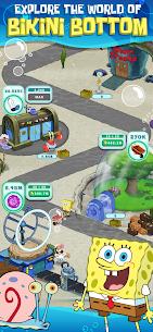 SpongeBob's Idle Adventures Mod Apk 1.103 (Unlimited Gems) 2