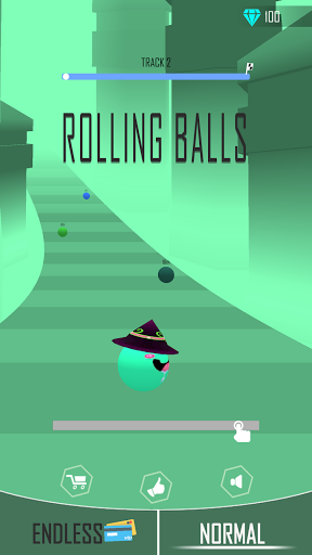 Rolling Ball  screenshots 5