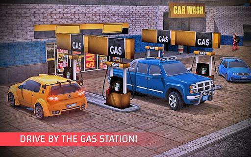 City Speed Car Drive 3D 1.3 screenshots 10