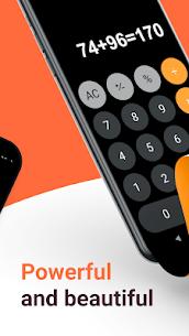 Calculator Pro – Advanced and powerful 1.1.8 Apk 2