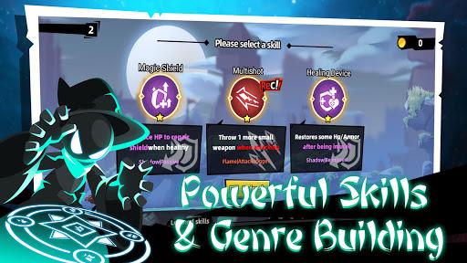 Stickman Master II: Dark Earldom apktram screenshots 4