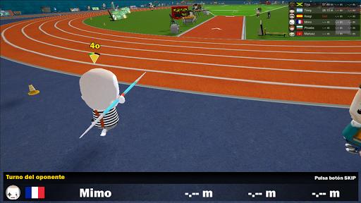 Smoots Air Summer Games apkpoly screenshots 1