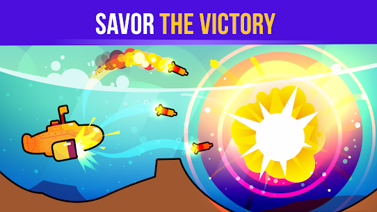 Submarines! Hack Game Android & iOS 4