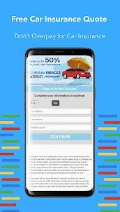 Car Insurance App 1