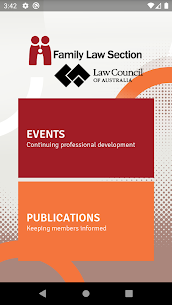 Family Law Section For Pc, Windows 10/8/7 And Mac – Free Download (2020) 1