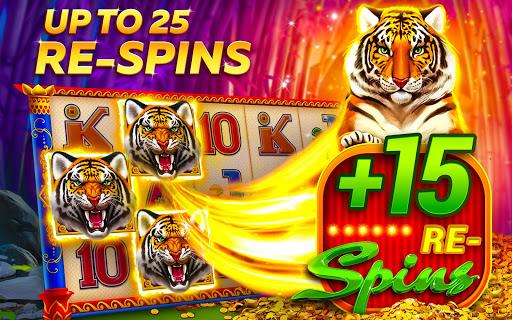 Casino Jackpot Slots - Infinity Slotsu2122 777 Game  screenshots 20