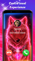 Color Call Flash - Color Phone , Caller Screen LED