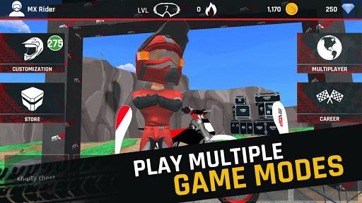 MXGP Motocross Rush 1.2.2 de.gamequotes.net 2