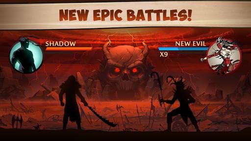Shadow Fight 2 goodtube screenshots 9