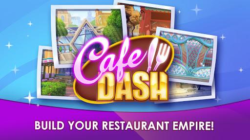 Cafe Dash screenshots 2