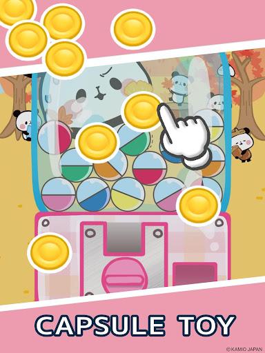 Panda Collection Mochimochipanda Apkfinish screenshots 17