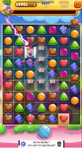 Viber Candy Mania Baixar Última Versão – {Atualizado Em 2021} 3