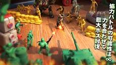 アーミーメン・ストライク-反撃のおすすめ画像3