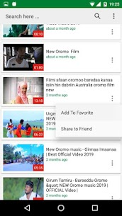 Oromo Music Videos  For Pc – How To Install And Download On Windows 10/8/7 1