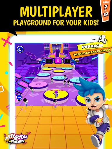 Applaydu & Friends: Game  screenshots 9