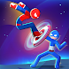 Galaxy of Stick: Vũ trụ đại chiến - Androidアプリ
