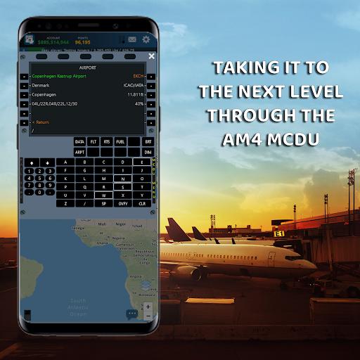 Airline Manager 4 apkdebit screenshots 6