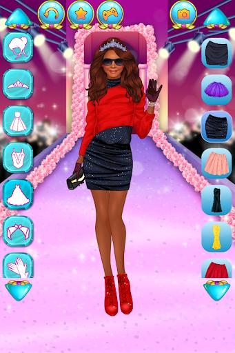 Top Model Dress Up - Fashion Salon  Screenshots 5