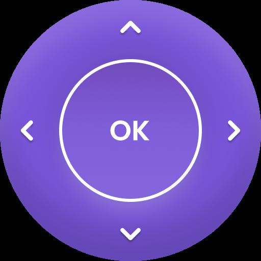 Roku TV Remote - Roku Remote, Remote for Roku TV